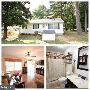 Photo of 5302 SPRING DR, CAMBRIDGE, MD 21613 (MLS # 1002596796)