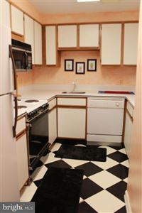 Tiny photo for 22 COURTHOUSE SQ #509, ROCKVILLE, MD 20850 (MLS # 1009706796)