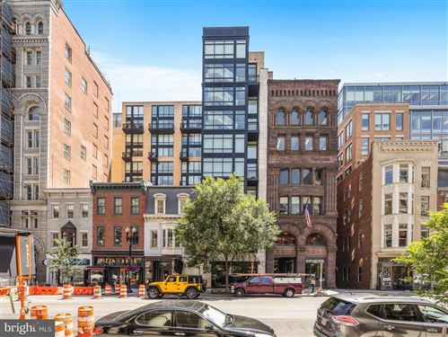 Photo of 912 F ST NW #301, WASHINGTON, DC 20004 (MLS # DCDC435796)