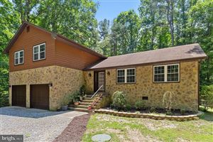 Photo of 710 WILLOW WAY, PRINCE FREDERICK, MD 20678 (MLS # MDCA169796)