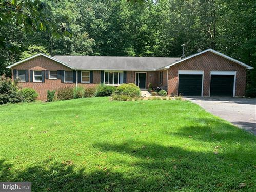 Photo of 4311 ESTATE DR, HUNTINGTOWN, MD 20639 (MLS # MDCA177796)