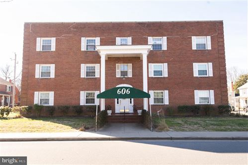Photo of 606 WATER ST #6, CAMBRIDGE, MD 21613 (MLS # MDDO124796)