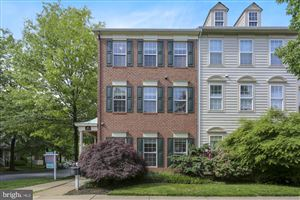 Photo of 602 GATESTONE ST, GAITHERSBURG, MD 20878 (MLS # MDMC660796)