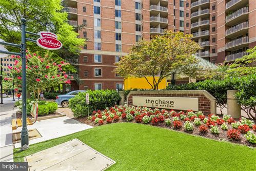 Photo of 7500 WOODMONT AVE #S305, BETHESDA, MD 20814 (MLS # MDMC720796)