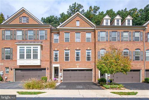 Photo of 1549 RABBIT HOLLOW PL, SILVER SPRING, MD 20906 (MLS # MDMC727796)
