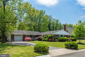 Photo of 12405 MADELEY LN, BOWIE, MD 20715 (MLS # MDPG527796)