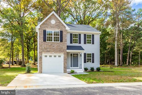 Photo of 121 WATERMANS COVE LN, CHESTER, MD 21619 (MLS # MDQA143796)
