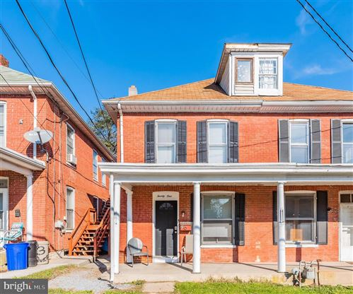 Photo of 21 N QUEEN ST, SHIPPENSBURG, PA 17257 (MLS # PACB129796)