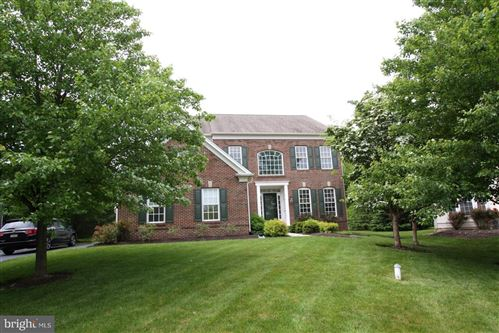 Photo of 19 RIDINGS WAY, WEST CHESTER, PA 19382 (MLS # PACT507796)