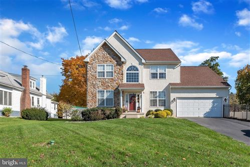 Photo of 144 CHARLES ST, KING OF PRUSSIA, PA 19406 (MLS # PAMC676796)
