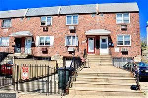 Photo of 6008 KEYSTONE ST, PHILADELPHIA, PA 19135 (MLS # PAPH835796)