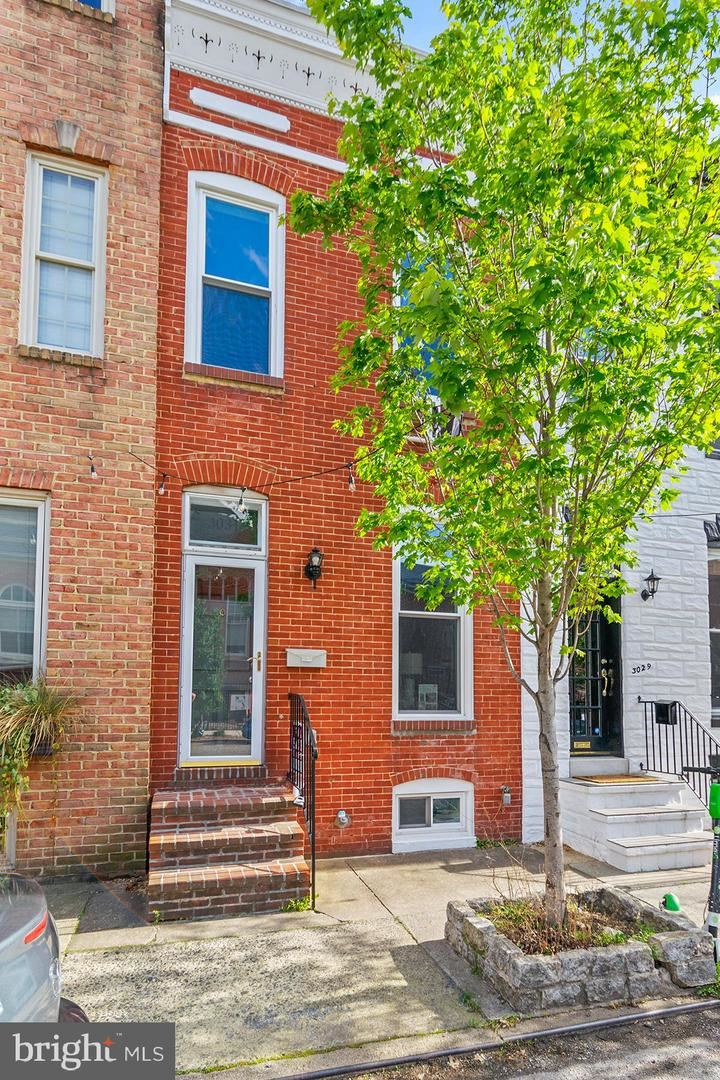 3031 ODONNELL ST, Baltimore, MD 21224 - MLS#: MDBA549796