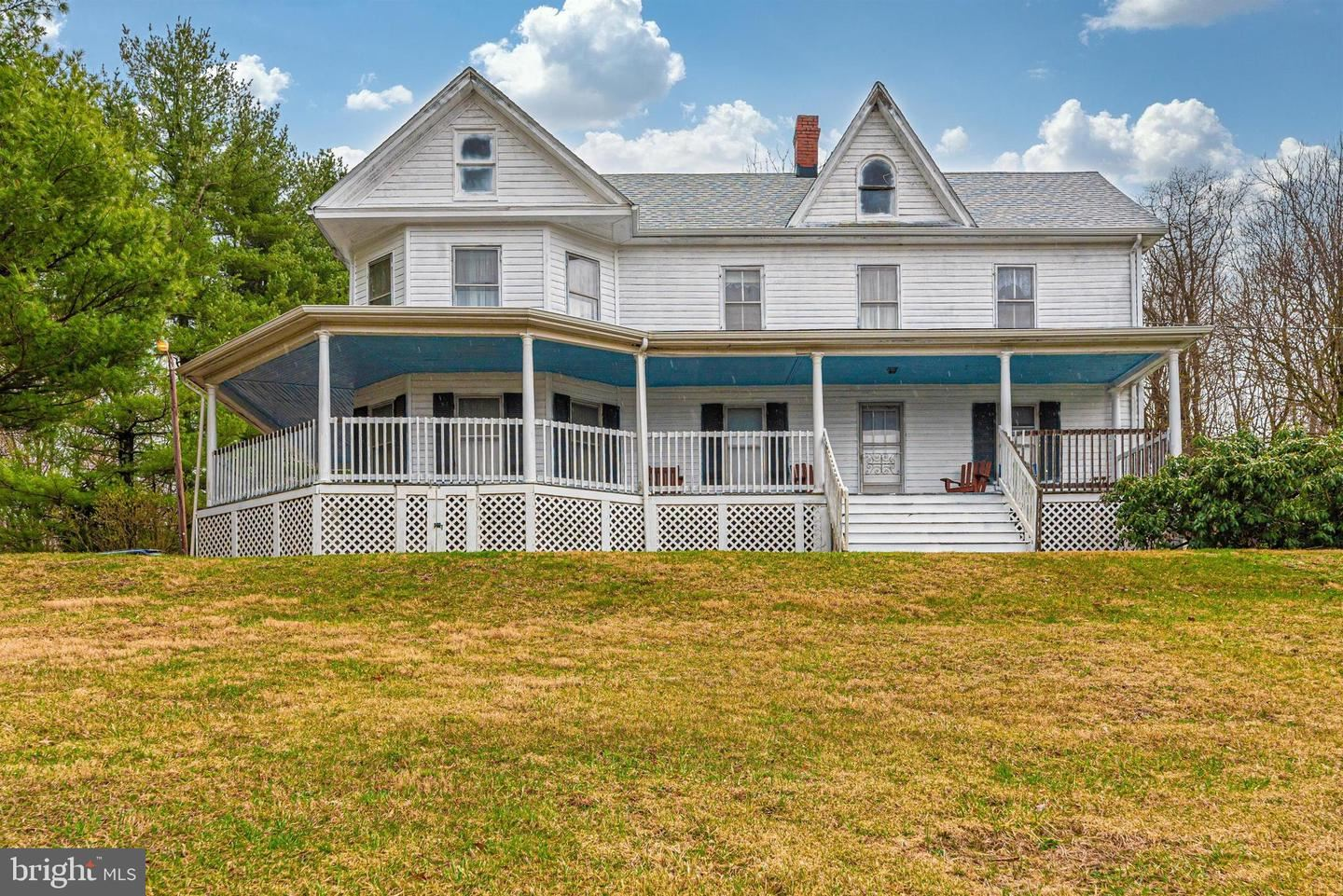 280 E WATERSVILLE RD, Mount Airy, MD 21771 - MLS#: MDHW290796