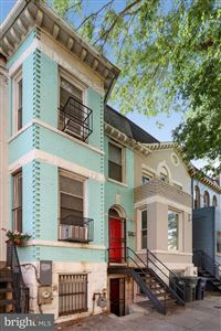 Photo of 38 FLORIDA AVE NW, WASHINGTON, DC 20001 (MLS # DCDC445798)