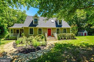 Photo of 26 BATCHELORS CHOICE LN, LOTHIAN, MD 20711 (MLS # MDAA403798)