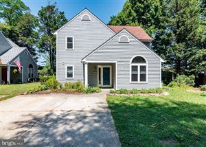 Photo of 1541 RITCHIE LN, ANNAPOLIS, MD 21401 (MLS # MDAA406798)