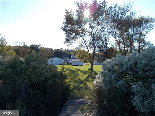 Tiny photo for 5839 HUDSON WHARF RD, CAMBRIDGE, MD 21613 (MLS # MDDO125798)