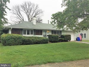 Photo of 433 CENTER ST, FREDERICK, MD 21701 (MLS # MDFR251798)