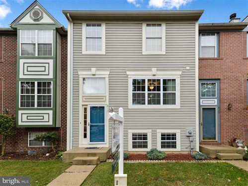 Photo of 817 JUBAL WAY, FREDERICK, MD 21701 (MLS # MDFR252798)