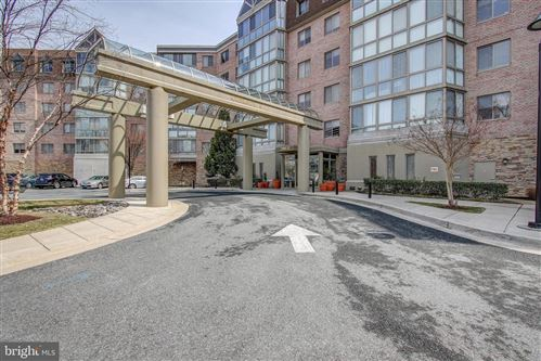 Photo of 2901 S LEISURE WORLD BLVD #524, SILVER SPRING, MD 20906 (MLS # MDMC710798)