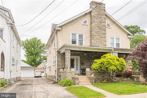 Photo of 361 E COUNTY LINE RD, ARDMORE, PA 19003 (MLS # PAMC695798)