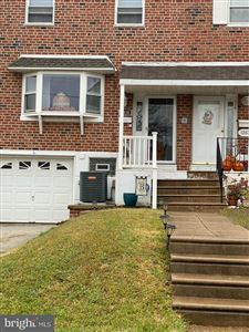 Photo of 12636 MEDFORD RD, PHILADELPHIA, PA 19154 (MLS # PAPH843798)