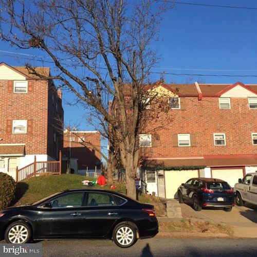 Photo of 1105 TABOR TER, PHILADELPHIA, PA 19111 (MLS # PAPH855798)