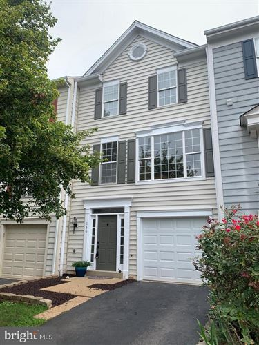 Photo of 186 CONNERY TER SW, LEESBURG, VA 20175 (MLS # VALO2003798)