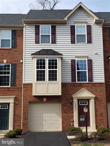 Photo of 22851 LACEY OAK TER, STERLING, VA 20166 (MLS # VALO403798)