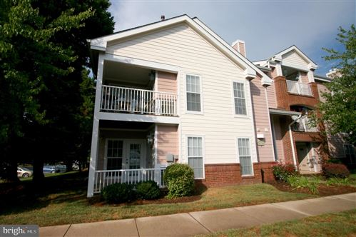 Photo of 21009 TIMBER RIDGE TER #101, ASHBURN, VA 20147 (MLS # VALO435798)