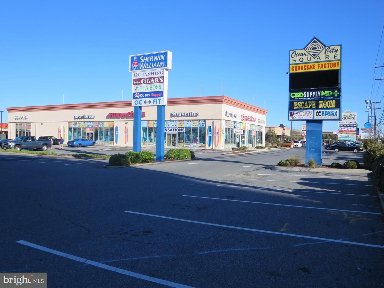 Photo of 11805 COASTAL HWY, OCEAN CITY, MD 21842 (MLS # MDWO117798)