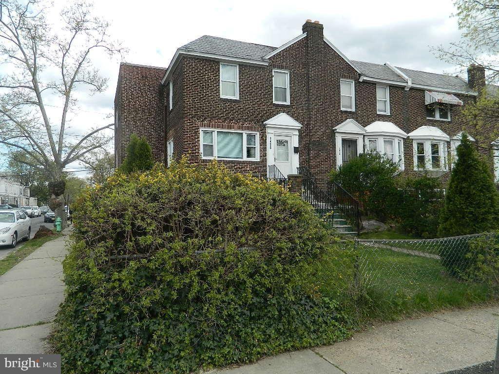Photo of 1420 PARK BLVD, CAMDEN, NJ 08102 (MLS # NJCD417798)