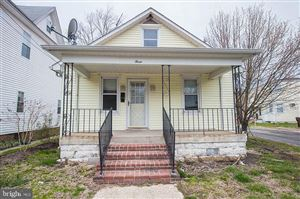 Photo of 3 WILLIS ST, CAMBRIDGE, MD 21613 (MLS # MDDO123800)
