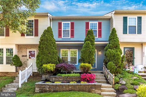 Photo of 6850 SNOW GOOSE CT, FREDERICK, MD 21703 (MLS # MDFR262800)