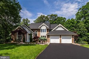Photo of 7407 DEER POINT CT, ROCKVILLE, MD 20855 (MLS # MDMC656800)