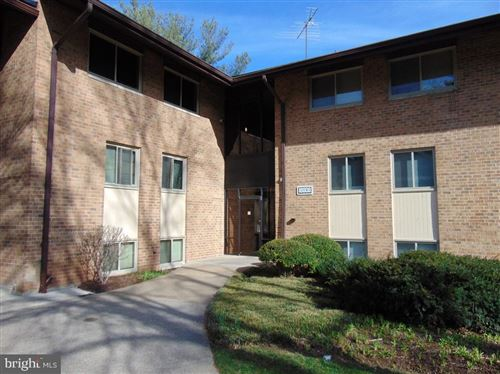 Photo of 18808 WALKERS CHOICE RD #1, MONTGOMERY VILLAGE, MD 20886 (MLS # MDMC700800)