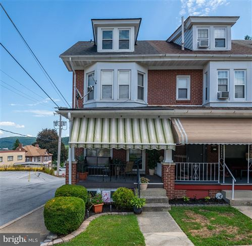 Photo of 21 S 23RD ST, READING, PA 19606 (MLS # PABK361800)