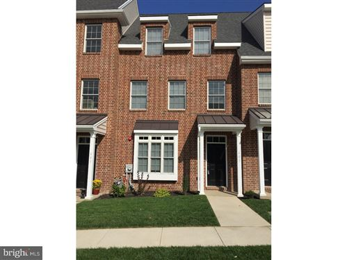 Photo of 603 MAGNOLIA CT, KENNETT SQUARE, PA 19348 (MLS # PACT499800)