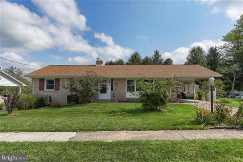Photo of 405 BELVEDERE RD, HARRISBURG, PA 17109 (MLS # PADA2003800)