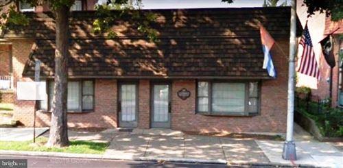 Photo of 543-545 E HIGH ST, POTTSTOWN, PA 19464 (MLS # PAMC684800)