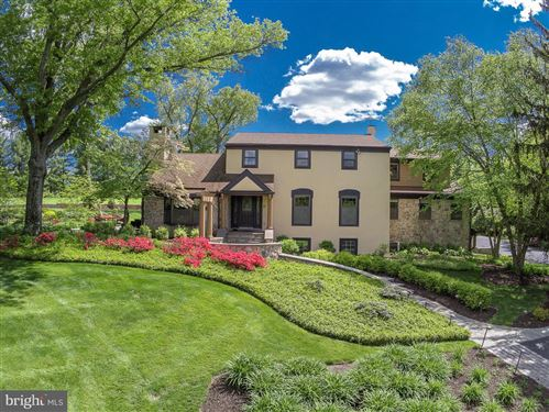 Photo of 262 CLAYHOR AVE, COLLEGEVILLE, PA 19426 (MLS # PAMC693800)