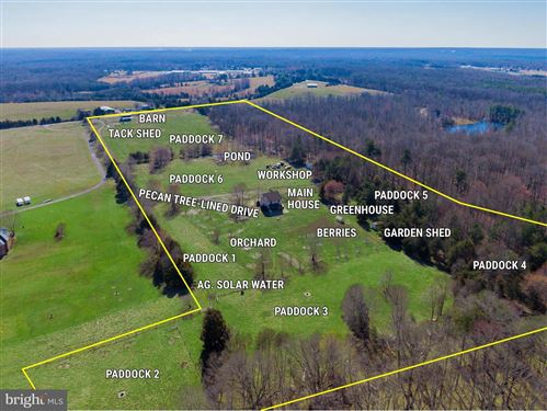 Photo of 6518 GOV ALMOND RD, LOCUST GROVE, VA 22508 (MLS # VAOR136800)