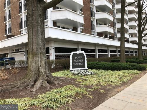 Photo of 700 7TH ST SW #414, WASHINGTON, DC 20024 (MLS # DCDC461802)