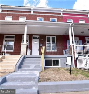 Photo of 2166 DRUID PARK DR, BALTIMORE, MD 21211 (MLS # MDBA439802)