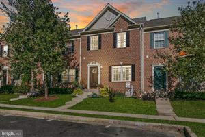 Photo of 3068 RAKING LEAF DR, ABINGDON, MD 21009 (MLS # MDHR239802)