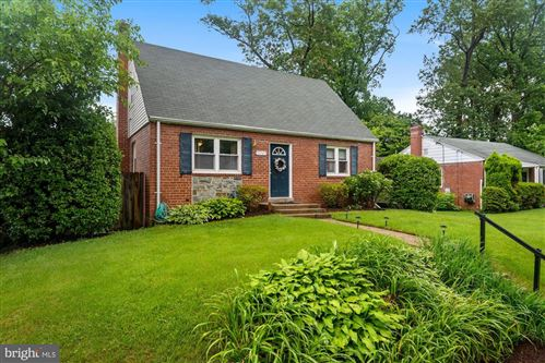 Photo of 11727 COLLEGE VIEW DR, SILVER SPRING, MD 20902 (MLS # MDMC2000802)
