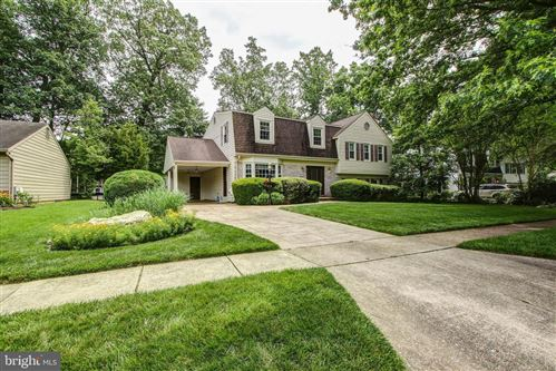 Photo of 1708 ARBOR VIEW RD, SILVER SPRING, MD 20902 (MLS # MDMC712802)