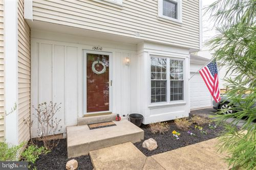Photo of 19810 FILBERT DR, GAITHERSBURG, MD 20879 (MLS # MDMC740802)