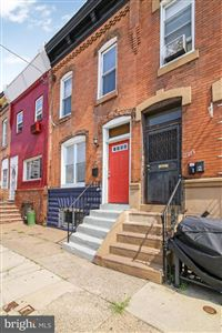 Photo of 2215 MIFFLIN ST, PHILADELPHIA, PA 19145 (MLS # PAPH816802)