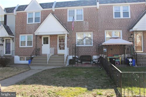 Photo of 6265 ALGARD ST, PHILADELPHIA, PA 19135 (MLS # PAPH897802)